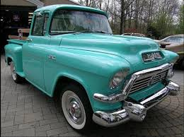100 1957 Gmc Truck GMC Apache Cool Trucks Chevy Trucks Chevy Pickups Classic