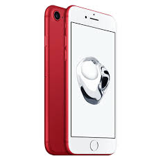 IPhone 7 Red 128GB – Affordable Phones & Gad