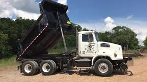 2016 WESTERN STAR 4700SB T/A ROTARY DUMP TRUCK - YouTube Dump Trucks Construcks Inc Heavy Specialized Hauling B Blair Cporation Truck Companies Nj Services Akron Oh The Trucking Company Loren Pratt Smith Home Facebook And Hickory Nc Kudron School Bus Crashes Into In New Jersey Peoplecom