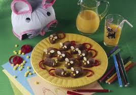 souris cuisine souris au chocolat croquons la vie nestlé