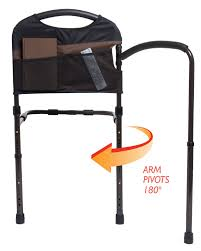 stander mobility bed rail walmart canada