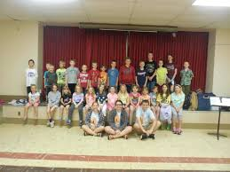 100 Skyward Fairmont Vacation Bible School St Paul Evangelical Lutheran Church
