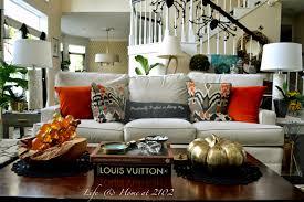 Coconut Grove Halloween 2014 by Life U0026 Home At 2102 Halloween Living Room 2014