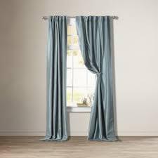 Lush Decor Belle Curtains by Lush Decor Belle Curtain Panel White 84