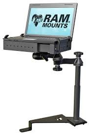 RAM No-Drill™ Laptop Mount For The 2015 - 2018 Ford F-150 & Transit ... Barkan A Better Point Of View Full Motion Curvedflat Panel Dual Arm Mounting Laptop Computer In An Rv Or Auto Nodrill Mount Ram Trucks Ramvb178asw1 Morrison Maptuner X Mounts Cases Evolution Wersportsevolution Wersports How It Works Tv For Truckers Epicvue Vmp8 Products Lund Industries Mongoose Vehicle Holder Pro Desks Vertical Surface Accsories Hideit Unilxw Adjustable For Cycling And Camera Morsa