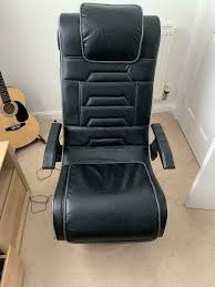 X Rocker Gaming Chair Wireless | In Sunderland, Tyne And Wear | Gumtree Pyramat Wireless Gaming Chair Home Fniture Design Game Bluetooth Singular X Rocker 51259 Pro H3 41 Audio Chair Infiniti 21 Series Ii Bckplatinum Aftburner Pedestal New 2018 Xrocker Se Sound Fox 5171401 Cxr1 Ackblue Office Chairs Xrocker Spider With