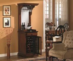 tresanti dc2344c650 2425 pinot 18 bottle wine cooler with full