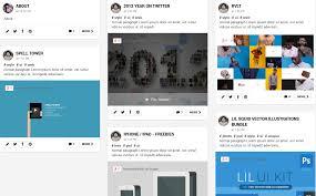 100 Cadas Super Blogger Template Blogger Templates Gallery