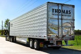 Thomas Mushrooms And Transportation Owner Operator | Thomas ...