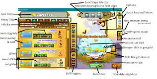 Cookie Clicker Halloween Cheats by Steam Community Guide Clicker Heroes Explained With