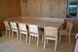 zirbenesszimmer zirbenecke massivholzmöbel