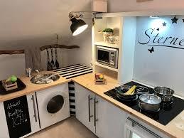 ikea hack bauplan für eine diy kinderküche kitchen decor