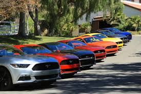 The Motoring World USA Ford Mustang GT added to car and Drivers