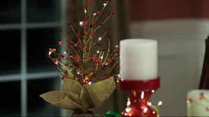 Qvc Pre Lit Christmas Trees by Bethlehem Lights Lit 18