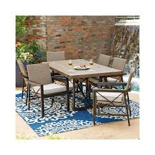 Sams Patio Dining Sets by The Houston House Screened Porch U0026 Patio Plans