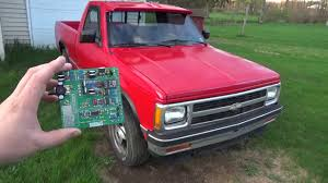 100 Lmc Truck S10 Twisted Builds Style Twisted Builds LLC