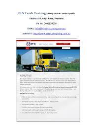 Browse BFS Truck Training For HR Licence, HC Licence, MC Licence ... Resume_russe_mccullum 2015 2017 Ford F650 Dump Truck Or Used Small Trucks For Sale And Driving School In Sydney Lr Mr Hr Lince Heavy Rigid Linces Gold Coast Brisbane The Filedaf With Trailer No 32kl98 Pic1jpg Wikimedia Ultimate Pre Drive Checklist Ian Watsons Driver Traing Nsw Hr Truck License Free Resume Samples Pin By Ray Leavings On White Trucks Pinterest White Single Axle Super 10 Capacity With Lince Medium Rigid Qld