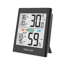 wohnzimmer thermo hygrometer b0135 thermometer hygrometer