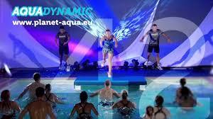 salle de sport 16 cours fitness et aquabike aqualoft