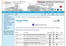 bureau workers comp resources for injured workers columbus workers compensation