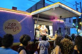100 Philly Food Trucks Councilman Aims To Make Business Easier For Food Trucks WHYY