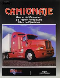 Camionaje: Manual Del Camionero De Tractor-Remolques/Libro De ... 5th Wheel Traing Institute Truck Driving School Driving Programs Serve A Crucial Need In Lehigh Valley Local Trucking Company Opens School To Train Drivers Connolly Transport Llc Custer Sd Professional Driver Entry Level Daily News Welcome Travel Ban 282 Best Test Images On Pinterest Free Schools Cdl Kansas City Ontario Home