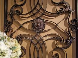 Tuscan Wall Decor Ideas by Amazing Discover Tuscan Metal Wall Art Decorating Ideas Inches