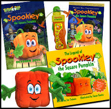 Spookley The Square Pumpkin by Kidtoons Spookley The Square Pumpkin Giveaway Us U0026 Can Simply