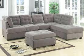 Buchannan Microfiber Sofa Set by Microfiber Sectional Sofas Chaise U2013 Ipwhois Us