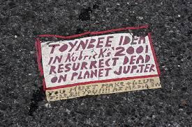 resurrect dead the mystery of the toynbee tiles mind grunge