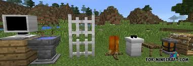 Furniture Mod for Minecraft PE 0 12 1 0 14 0 0 14 1