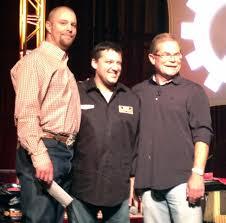 Jason Swann Wins Top Rush Tech Award