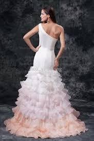 Line Blush Bridesmaid Dresses