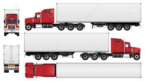Big Truck With Trailer Vector Template. Semi Truck Isolated On ... A Thief Jacked A Trailer Full Of Sneakers Twice In Six Month Span Ak Truck Sales Aledo Texax Used And China Heavy Duty 3 Axles Stake Fence Cargo Semi Lvo Vn780 With Long Hauler Newray 14213 132 Red Delivering Goods Stock Vector 464430413 Teslas New Electric Is Making Its Debut Delivery Big Rig With Reefer Stands Near The Gate 3d Truck Trailer Atds Model Drawings Pinterest Tractor Powerful Engine Mover Hf 7 Axle Trucks Trailers For Sale E F