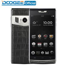 DOOGEE T3 Dual Screen Smartphone 4 7 Inch HD 0 96Inch 3GB 32GB