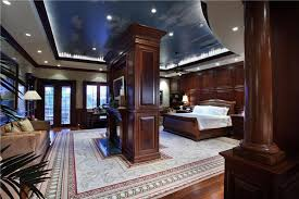 68 Jaw Dropping Luxury Master Bedroom Designs Home & Garden Sphere
