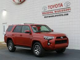 Used Cars For Sale In Brandon, MS | Gray-Daniels Toyota Used Dodge Ram 2500 For Sale Poplarville Ms Cargurus Cars Olive Branch Trucks Desoto Auto Sales In Missippi On Buyllsearch For Hattiesburg 39402 Daniell Motors Used 2013 Kenworth T660 Sleeper For Sale In 111223 2012 Peterbilt 384 70 Tandem Axle 6443 Southeastern Brokers 2015 W900l 86studio 2008 Mack Gu713 Dump Truck 6815