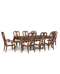 Macys Dining Room Table Pads by Bordeaux Dining Room Furniture Collection Created For Macy U0027s
