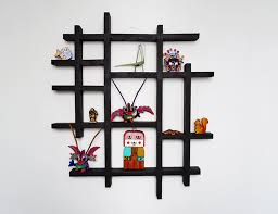 How To Make A Wall Display Shelf