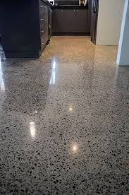 Tiling A Bathroom Floor On Concrete by Best 25 Polished Concrete Ideas On Pinterest Polished Concrete
