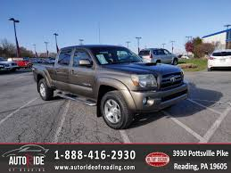 Toyota Tacoma Trucks For Sale Nationwide - Autotrader New 2018 Toyota Tundra Trd Offroad 4 Door Pickup In Sherwood Park Used 2013 Tacoma Prerunner Rwd Truck For Sale Ada Ok Jj263533b 2019 Toyota Trd Pro Awesome F Road 2008 Sr5 For Sale Tucson Az Stock 23464 Off Kelowna Bc 9tu1325 Toprated 2014 Trucks Initial Quality Jd Power 4wd 9ta0765 Best Edmunds Land Cruiser Wikipedia Supercharged Vs Ford Raptor Two Unique Go Headto At Hudson Serving Jersey City File31988 Hilux 4door Utility 01jpg Wikimedia Commons