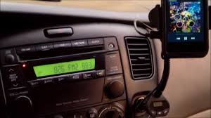 HOW TO CONNECT PHONE TO CAR RADIO the WIRELESS WAY