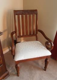 Vinyl Dining Chair Seat Covers Room