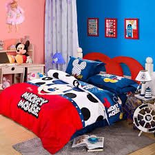 bed queen size mickey mouse bedding kacstpetrochem org