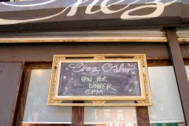 Bed Stuy Fresh And Local by à Table The New Chez Oskar Is Open For Dinner In Bed Stuy