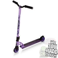 Madd MGP VX2 Pro Scooter Purple