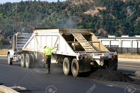 A Large Belly Dump Truck Delivers Fresh Asphalt For A Paving ... Dump Trailers For Sale In Tx Equipment Services Kirack Cstruction Properties Airport Sitzman Sales Llc 2006 Ranco Lw2140 Bottom Dump Trailer Belly Dura Haul 247 Help 2103781841 Otto Trucking Tandem Belly Sand Haul Youtube Kw Day Cab Belly Dump Trailer Johns 187 Ho Scale Models 2019 Triaxle Southland Intertional Trucks Wwwdeonuntytarpscom Truck Tralers Tarp Systems 2012 Cross Country Williston Nd Truck Details Truck Langston Concrete Inc Trailers
