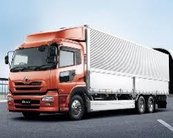 100 Nissan Diesel Truck Volvo Buys Commercial Motor