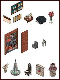 Habbo Newmoon Items Small1