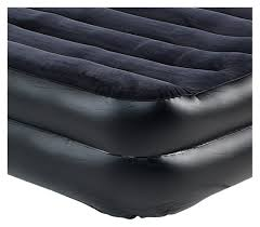 Aerobed Queen Raised Bed With Headboard by Air Bed Simmons Beautyrest Raised Air Bed Mattress With Iflex